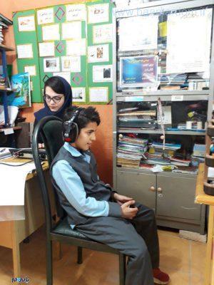 اولین کارگاه پیشگیری از سرطان و غربالگری شنواییسنجی در لاهیجان 2 300x400 - برگزاری اولین کارگاه پیشگیری از سرطان و غربالگری شنواییسنجی در لاهیجان + تصاویر