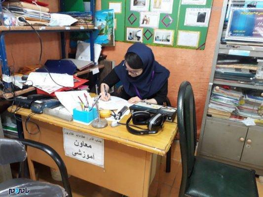 اولین کارگاه پیشگیری از سرطان و غربالگری شنواییسنجی در لاهیجان 3 533x400 - برگزاری اولین کارگاه پیشگیری از سرطان و غربالگری شنواییسنجی در لاهیجان + تصاویر