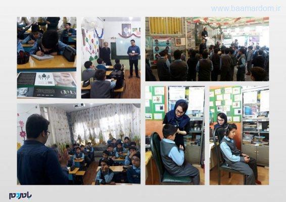 کارگاه پیشگیری از سرطان و غربالگری شنواییسنجی در لاهیجان 566x400 - برگزاری اولین کارگاه پیشگیری از سرطان و غربالگری شنواییسنجی در لاهیجان + تصاویر