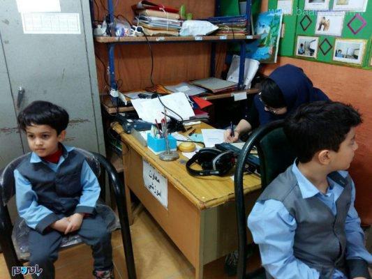 اولین کارگاه پیشگیری از سرطان و غربالگری شنواییسنجی در لاهیجان 6 533x400 - برگزاری اولین کارگاه پیشگیری از سرطان و غربالگری شنواییسنجی در لاهیجان + تصاویر