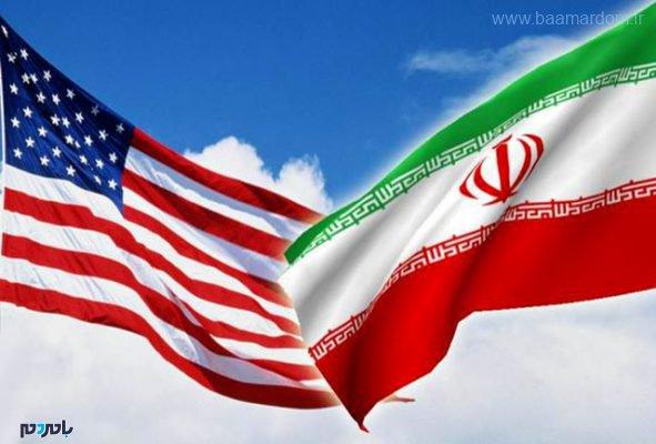 ایرانوآمریکا 591x400 - اولین واکنش ایران به بیانیه کاخ سفيد