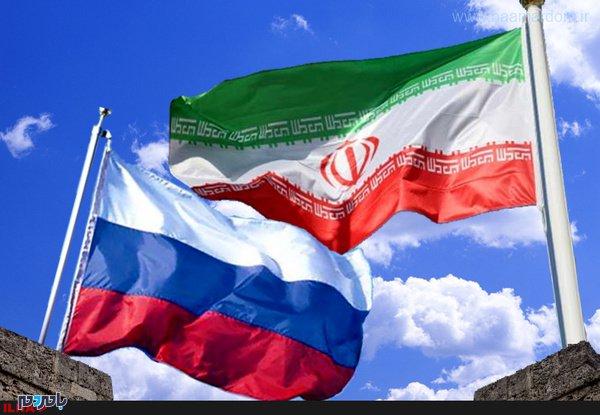 خیانت جدید روس ها به ایران