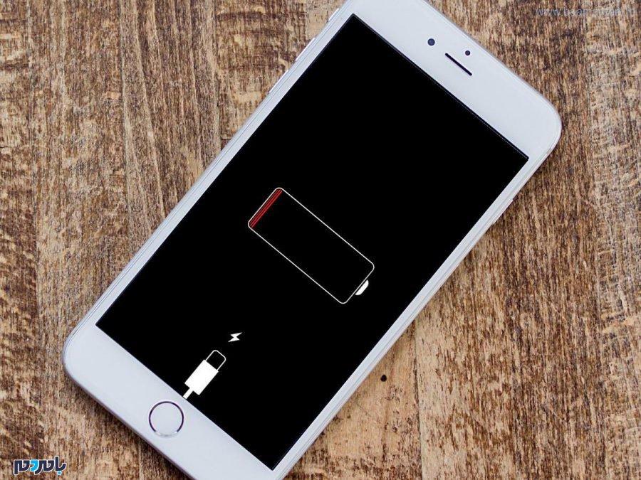 علت خراب شدن باتری گوشی های هوشمند چیست؟