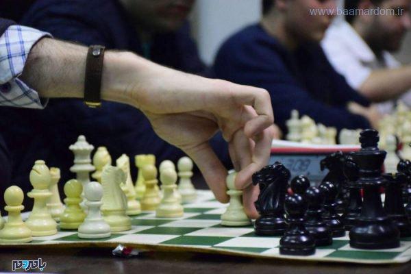 اولین دوره مسابقات شطرنج رشت 13 600x400 - مسابقات شطرنج قهرمانی لیگ گیلان برگزار شد
