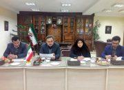 تشکیل کمیته نظارت بر اجرای پروژههای تسهیلات اشتغالزایی روستایی / جذب بیش از ۱۰۰ درصد تسهیلات مصوب شده شهرستان