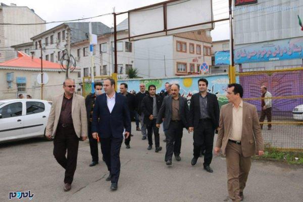 زمین برای احداث پارکینگ شهری در لاهیجان 1 600x400 - خرید زمین برای احداث پارکینگ شهری در لاهیجان