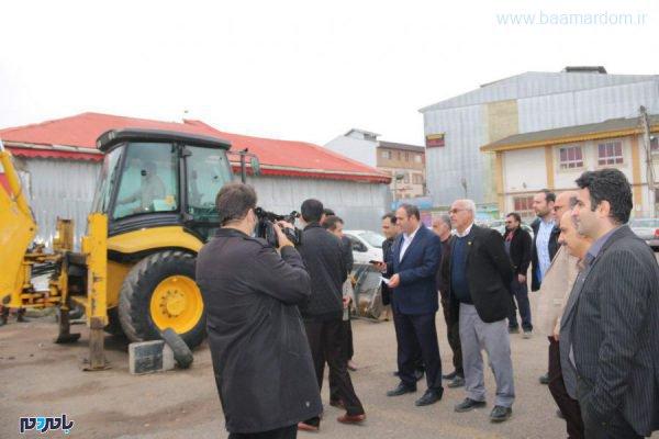 زمین برای احداث پارکینگ شهری در لاهیجان 2 600x400 - خرید زمین برای احداث پارکینگ شهری در لاهیجان