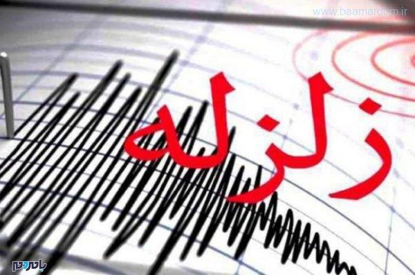 600x397 - زلزله رودبار را لرزاند