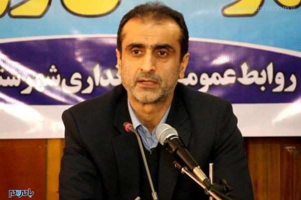 احمدی 2 600x400 - اختصاص ۶۲ میلیارد تومان اعتبار برای حوزه تولید و اشتغال شهرستان رودسر