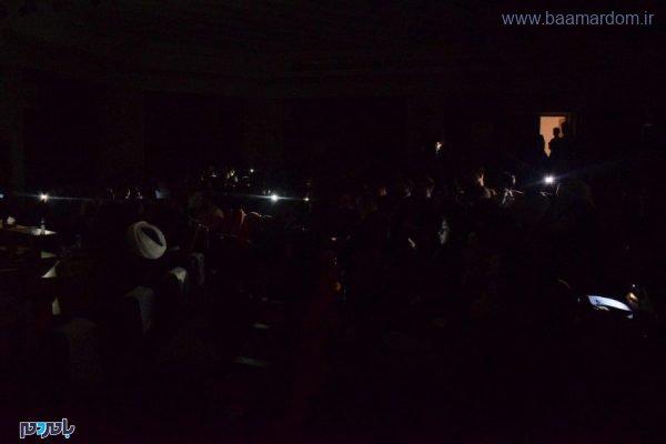 برق سخنرانی میرسلیم؛ 1 600x400 - گل به خودی دانشگاه گیلان به نفع منتقدان دولت