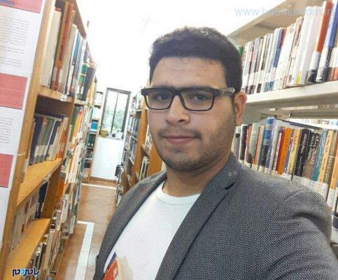 بابا دوست 483x400 - کسب رتبه اول جشنواره کشوری دانایی و توانایی توسط دانشآموز رودبنهای