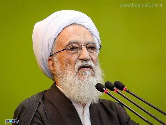 موحدی کرمانی 531x400 - اگر رهبری حکم کنند ریاست مجمع را میپذیرم