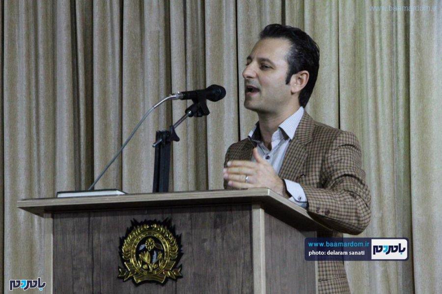 رونمایی از کتاب سبک زندگی فوتبال در لاهیجان 16 - گزارش تصویری مراسم رونمایی از کتاب سبک زندگی فوتبالی در لاهیجان