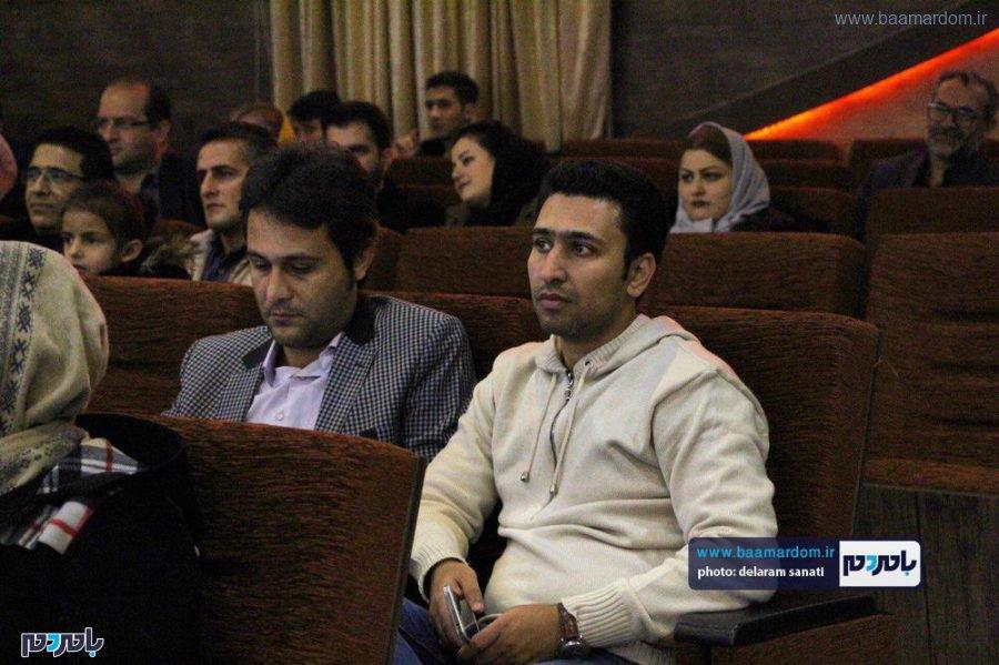 رونمایی از کتاب سبک زندگی فوتبال در لاهیجان 5 - گزارش تصویری مراسم رونمایی از کتاب سبک زندگی فوتبالی در لاهیجان