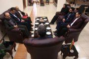 سرپرست جدید اداره ورزش و جوانان لاهیجان معرفی شد / بازگشت شاه محمدی به لاهیجان + تصاویر