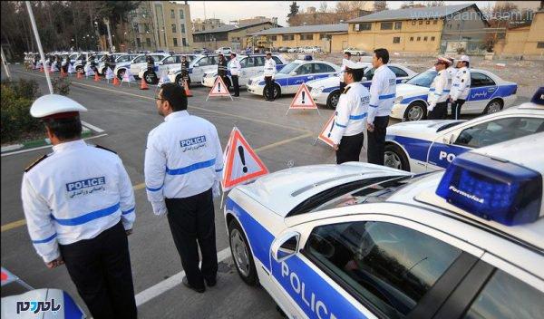 راهنمایی و رانندگی 600x352 - طرح زمستانه پلیس گیلان آغاز شد