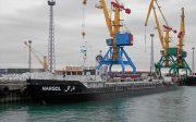 جزئیات سانحه کشتی ایرانی در آستارا/ تعمیرات زمانبر خواهد بود