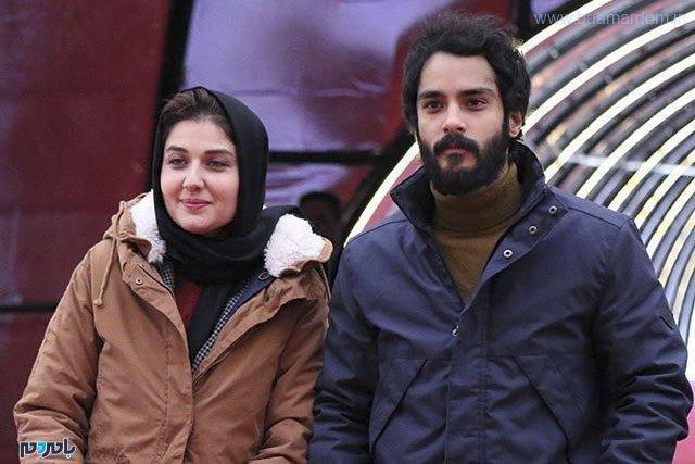 اختلاف سنی باورنکردنی این ۱۰ زوج معروف ایرانی + عکس