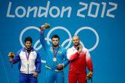 یک طلای دیگر برای کاروان ایران در المپیک ۲۰۱۲ لندن