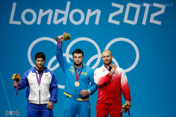 10225 orig - یک طلای دیگر برای کاروان ایران در المپیک ۲۰۱۲ لندن