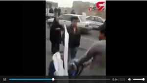 این روحانی جوان قصد غصب زمین ۱۲۰۰ متری را در تبریز داشت / او با عمامه اش چه کرد؟ + فیلم
