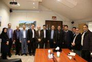 انتصابات جدید در شهرداری لاهیجان