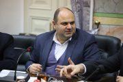 رضا رسولی: هوشمند سازی شهر درآمد زایی پایدار است نه تولید هزینه