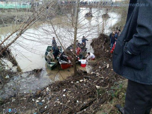 photo 2018 12 07 11 37 48 1 768x576 533x400 - بازهم سقوط خودروی سواری در رودخانه فومن
