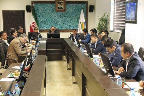 photo 2018 12 16 08 18 16 768x512 600x400 - کریدور بین المللی چین – قزاقستان – ایران مسیر مناسبی برای حمل کالاهای تجاری دو کشور است