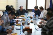 تاکید بر پرداخت مطالبات بیمه تکمیلی/ توجه به رفاهیات پرسنل شهرداری رشت
