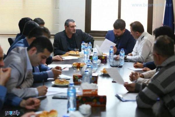 photo 2018 12 25 15 48 59 600x400 - تاکید بر پرداخت مطالبات بیمه تکمیلی/ توجه به رفاهیات پرسنل شهرداری رشت