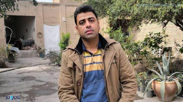 بخشی 600x337 - طبق اظهارات وزیر اطلاعات اسماعیل بخشی در دوران بازداشت شکنجه نشده است