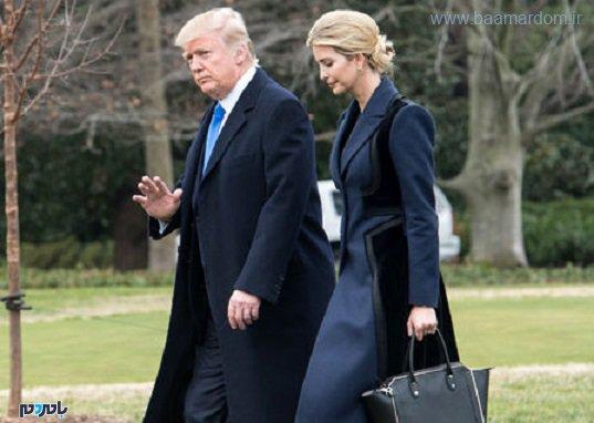 .jpg - احتمال ریاست دختر ترامپ بر بانک جهانی!