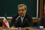 دستور فرماندار لاهیجان برای جمعآوری بنرهای تبریک انتصاب وی و جلوگیری از چاپ بنرهای خوشآمدگویی در دهه مبارک فجر
