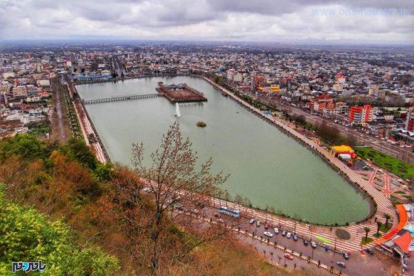 لاهیجان 600x400 - جزیره لاهیجان پس از ۲۲ سال به آغوش شهر بازگشت