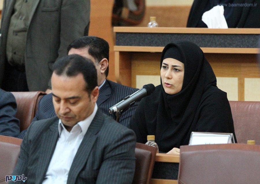شورای اداری استان گیلان 12 - گزارش تصویری جلسه شورای اداری استان گیلان
