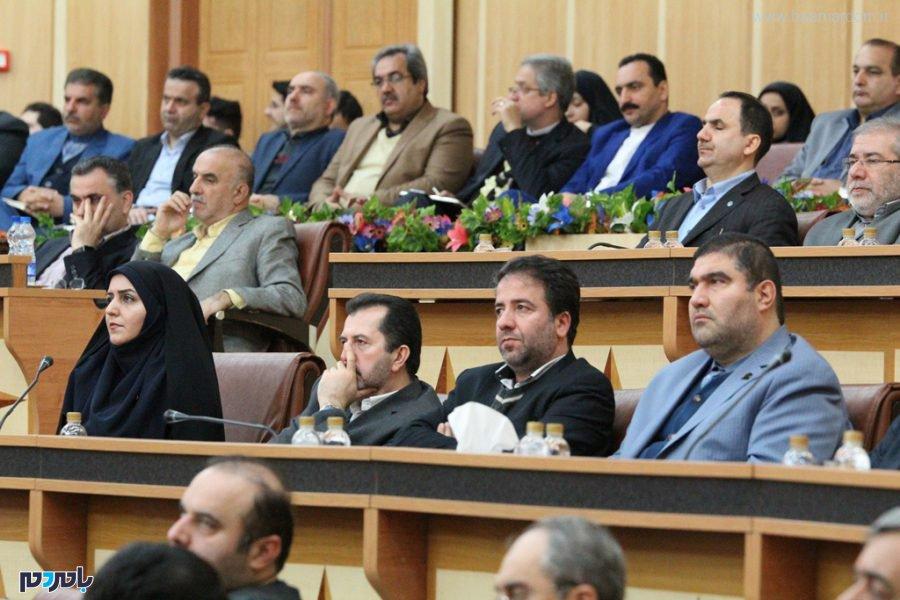 شورای اداری استان گیلان 18 - گزارش تصویری جلسه شورای اداری استان گیلان