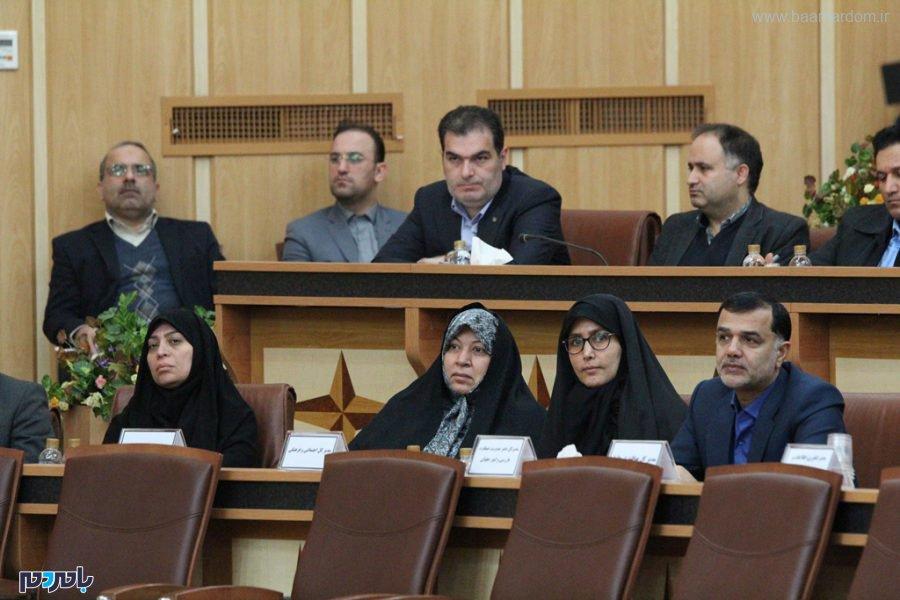 شورای اداری استان گیلان 19 - گزارش تصویری جلسه شورای اداری استان گیلان