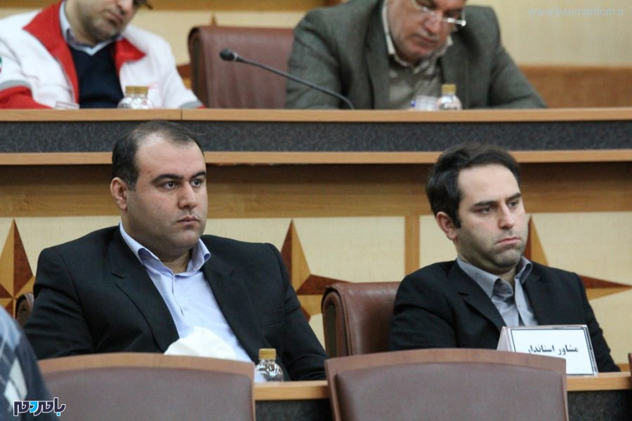 شورای اداری استان گیلان 30 - گزارش تصویری جلسه شورای اداری استان گیلان