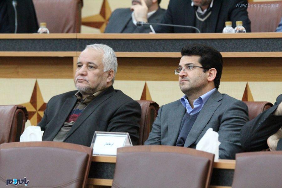 شورای اداری استان گیلان 8 - گزارش تصویری جلسه شورای اداری استان گیلان