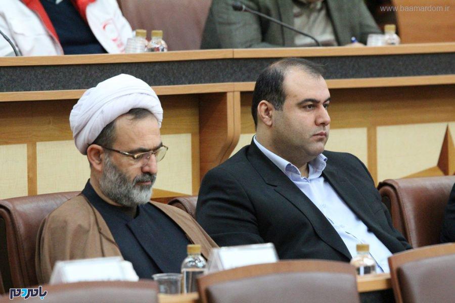 شورای اداری استان گیلان 9 - گزارش تصویری جلسه شورای اداری استان گیلان
