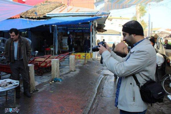 جلسه عکاسی گروهی در شهرستان لنگرود 7 600x400 - برگزاری جلسه عکاسی گروهی در شهرستان لنگرود + تصاویر