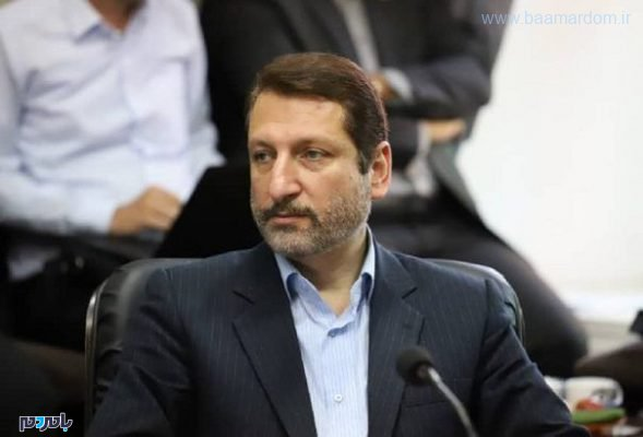 جذب 589x400 - «حجت جذب» شهردار رشت شد