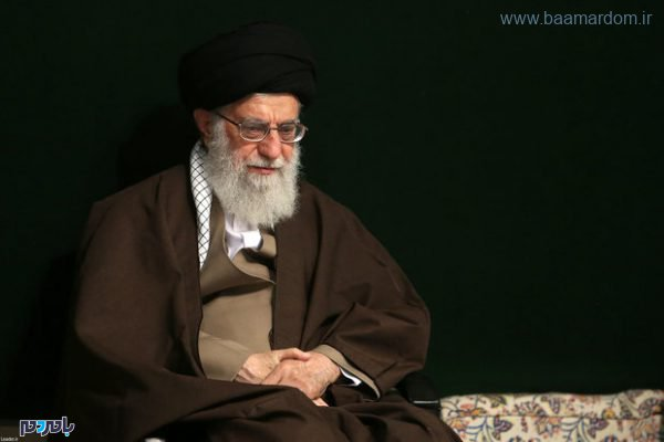آیت الله خامنهای 600x400 - مسئولان، نقاط ضعف و خطاهای احتمالی را شناسایی و پیگیری کنند
