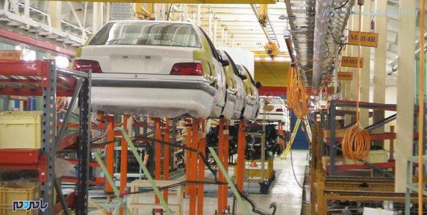 سازی قطعات خودرو 600x302 - روند قیمتها در بازار خودرو کاهشی است