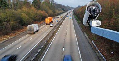 روش جدید برای شناسایی دوربینهای سرعت سنج پلیس!