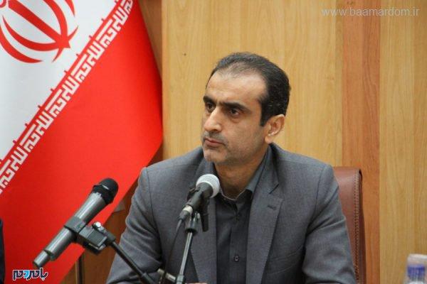 محمد احمدی 1 600x400 - گردشگری را عنصری مهم در تعالی و توسعه همه جانبه گیلان