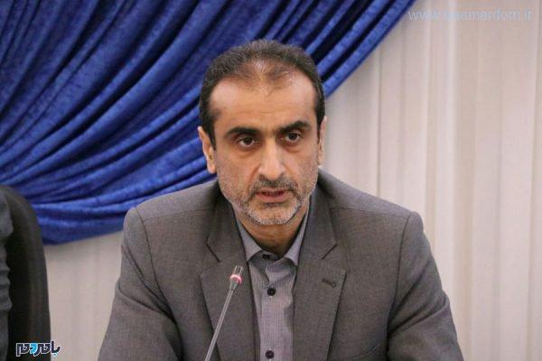 محمد احمدی 600x400 - تخصیص هزار و ۷۴۰ میلیارد ریال تسهیلات روستایی و عشایری به گیلان