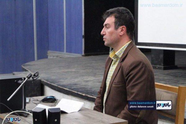 برنامه سینما آینده در لاهیجان 1 600x400 - برگزاری شانزدهمین برنامه (سینما آینده) در لاهیجان + تصاویر
