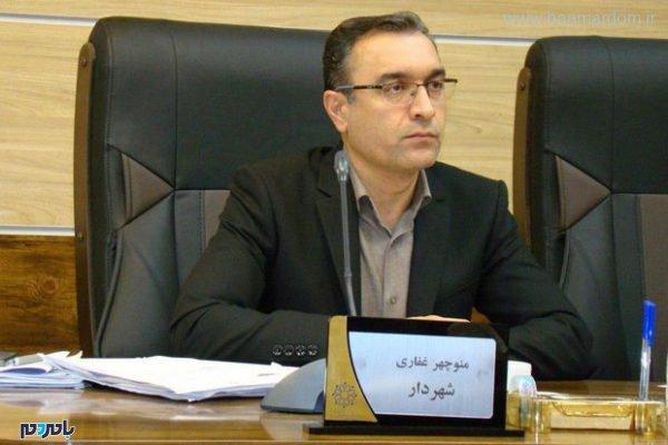 شهردار فردیس 600x400 - توضیحات شهردار فردیس درباره قمهکشی در شورای شهر